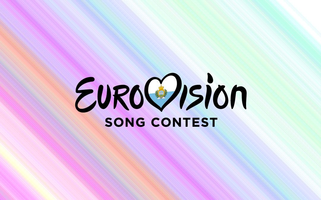 San Marino: il 22 settembre i dettagli sulla partecipazione a Eurovision 2022