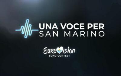 """Presentata """"Una voce per San Marino"""" la selezione per l'Eurovision 2022"""