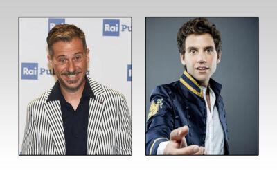 """Arriva la smentita di Gabriele Corsi: """"Mika all'Eurovision? Era una battuta!"""""""