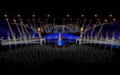 Rivelata la scenografia dello Junior Eurovision Song Contest 2021