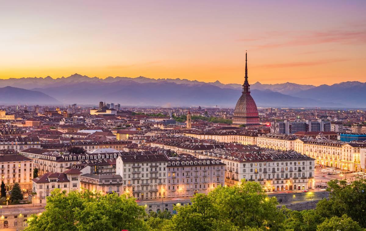Eurovision 2022 - Torino